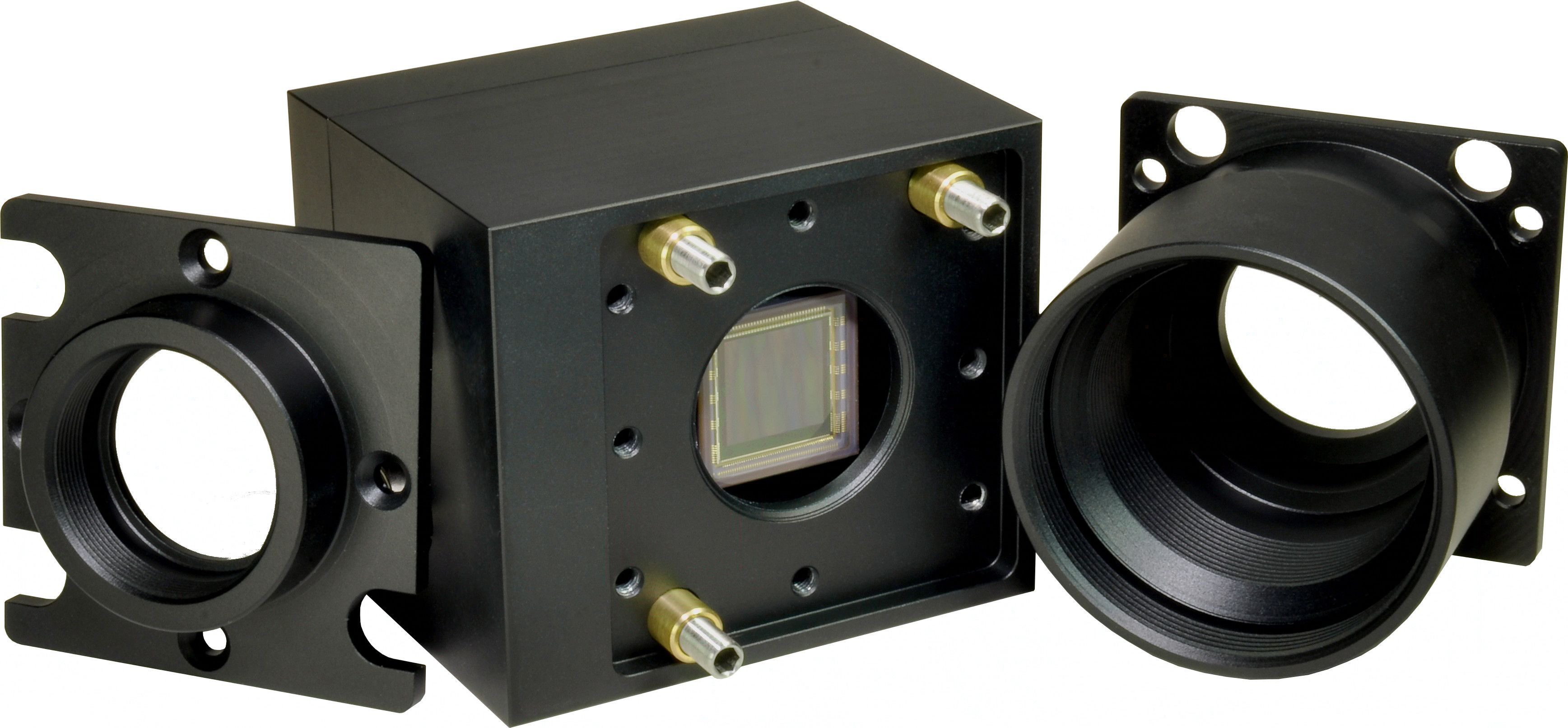 EHD Products: CCD / CMOS Cameras with USB3 0 and USB2 0 Interface